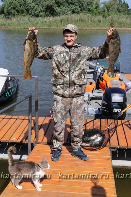 охотничья рыболовная камызякского района